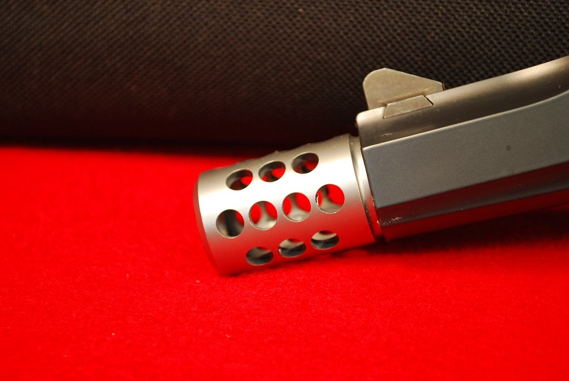 Idaho Gun Broker Stocks Smith & Wesson