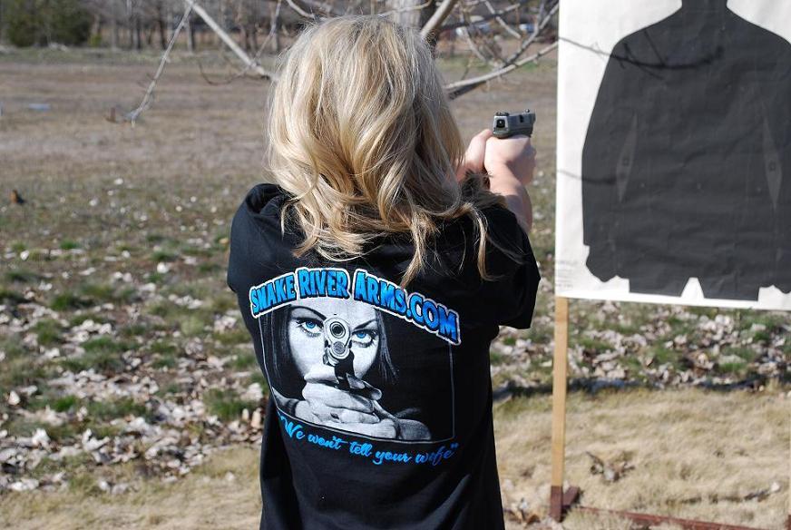 Idaho Gun Broker Apparel