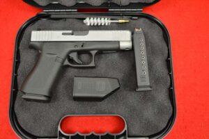 Glock 48 9mm