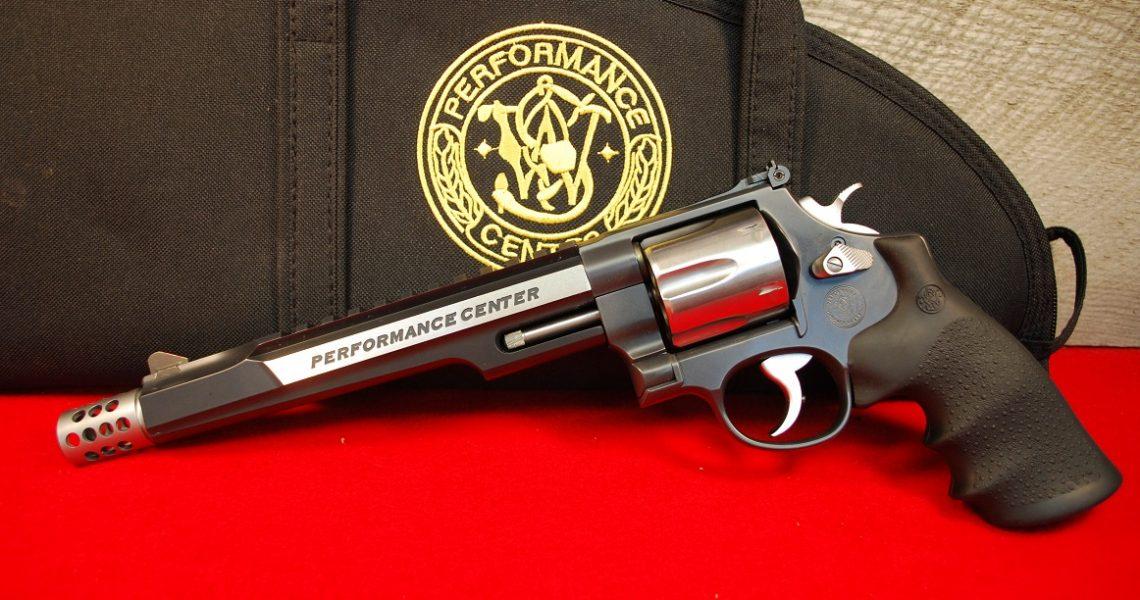 Idaho Gun Broker Carrying Smith & Wesson