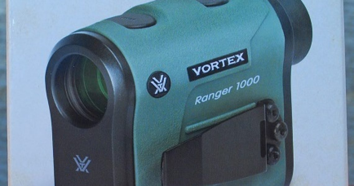 Vortex Ranger 1000 Range Finder