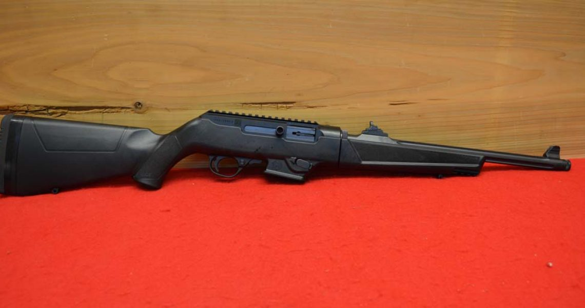 Ruger PC Carbine | Idaho Gun Broker