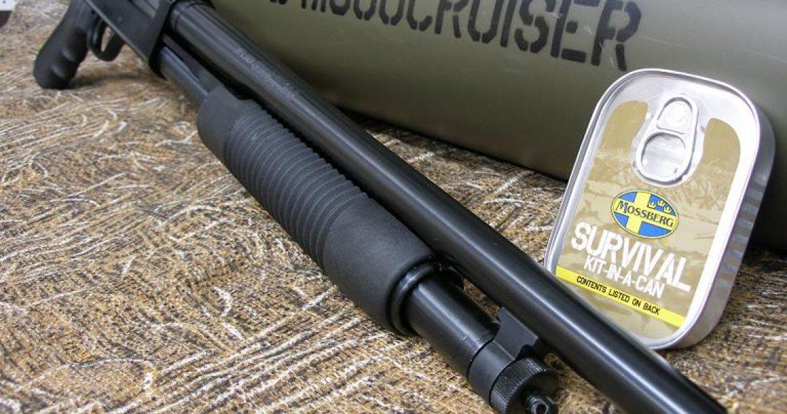 Mossberg JIC 500 Cruiser Kit