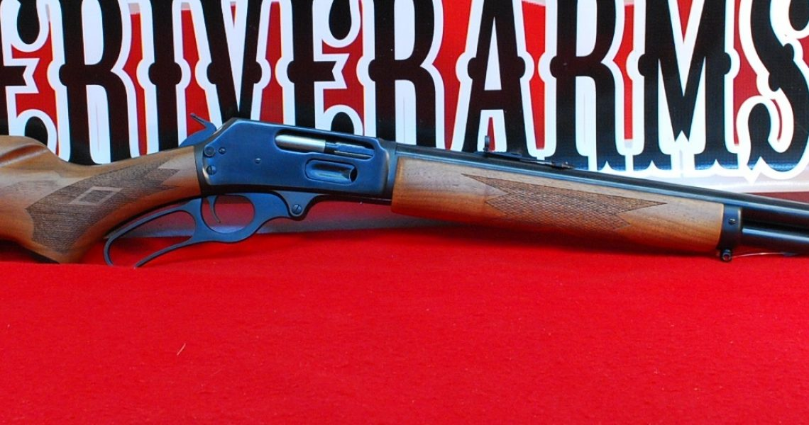 Marlin 1895 45-70 GOVT 22″ Rifle